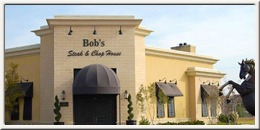 Bob\'s steak & chop house.