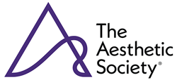 The Aesthetic Society logo.