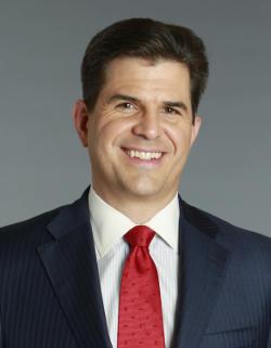 Dr. Michael Bogdan.