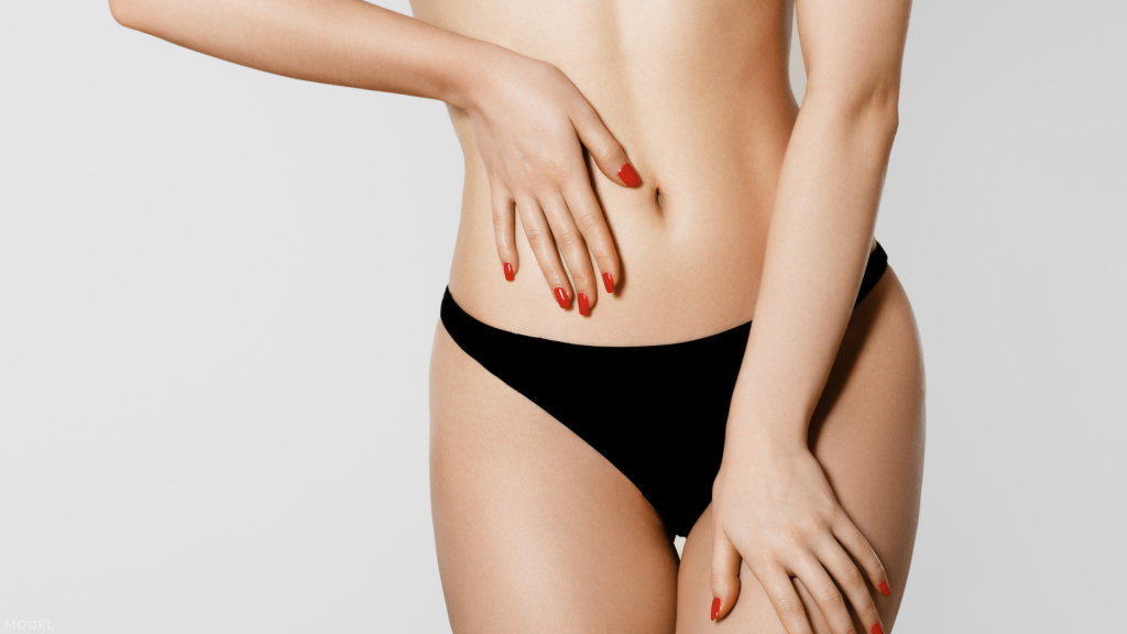 Woman happy with her Tummy Tuck results in Grapevine, TX